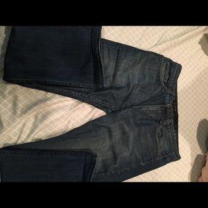 Joe's rebel jeans bootcut